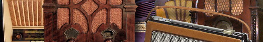 Old Time Radio Rotating Header Image